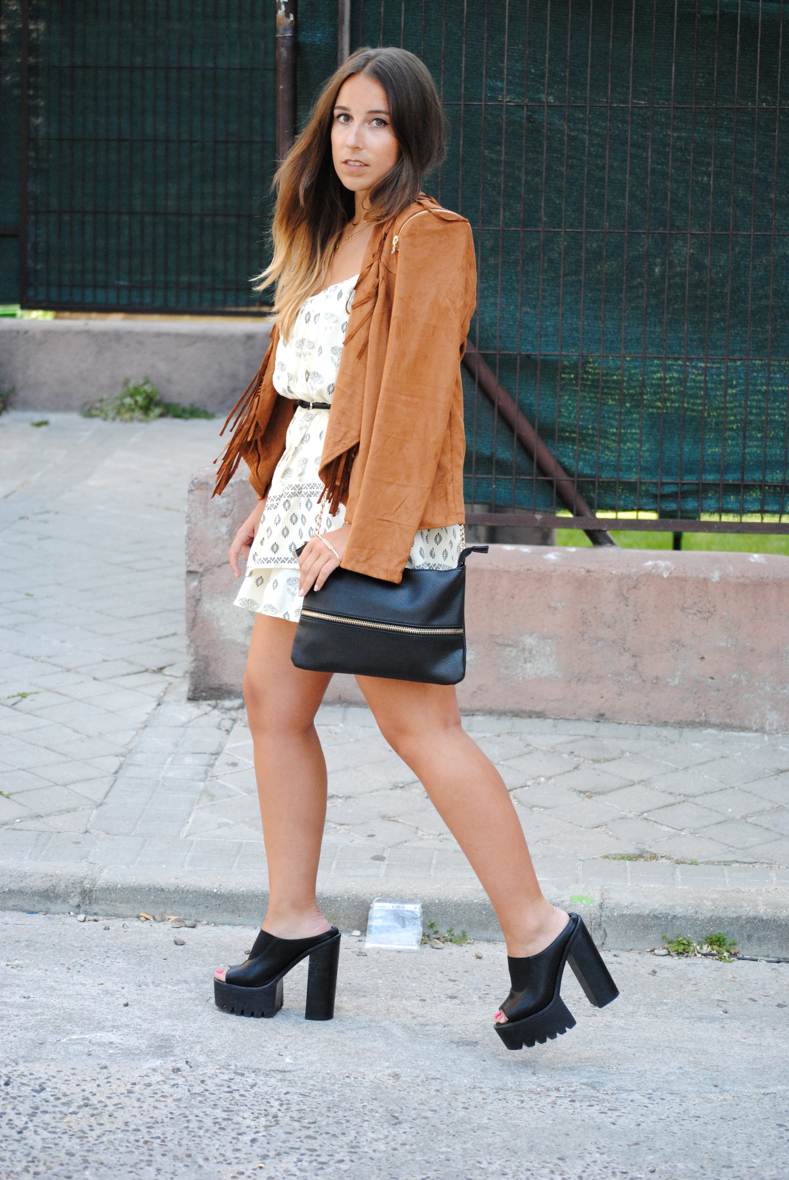 boho chis spring look