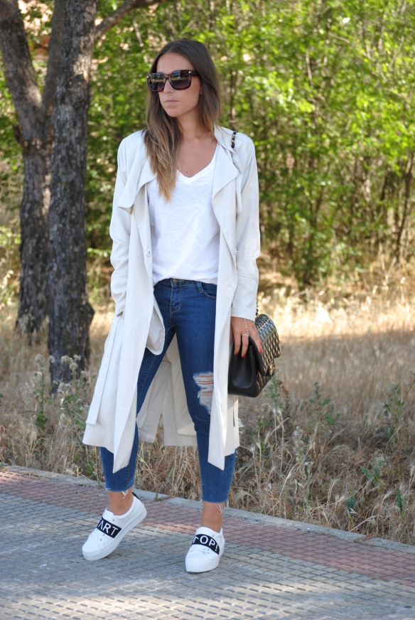 look casual primavera