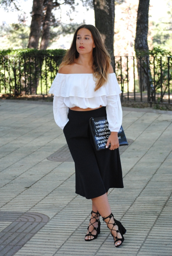 look chic primavera