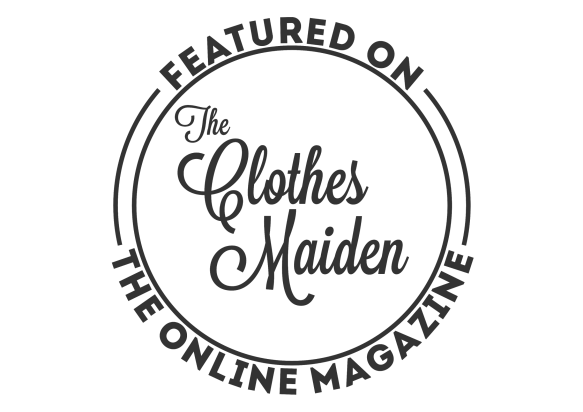 the clothes maiden
