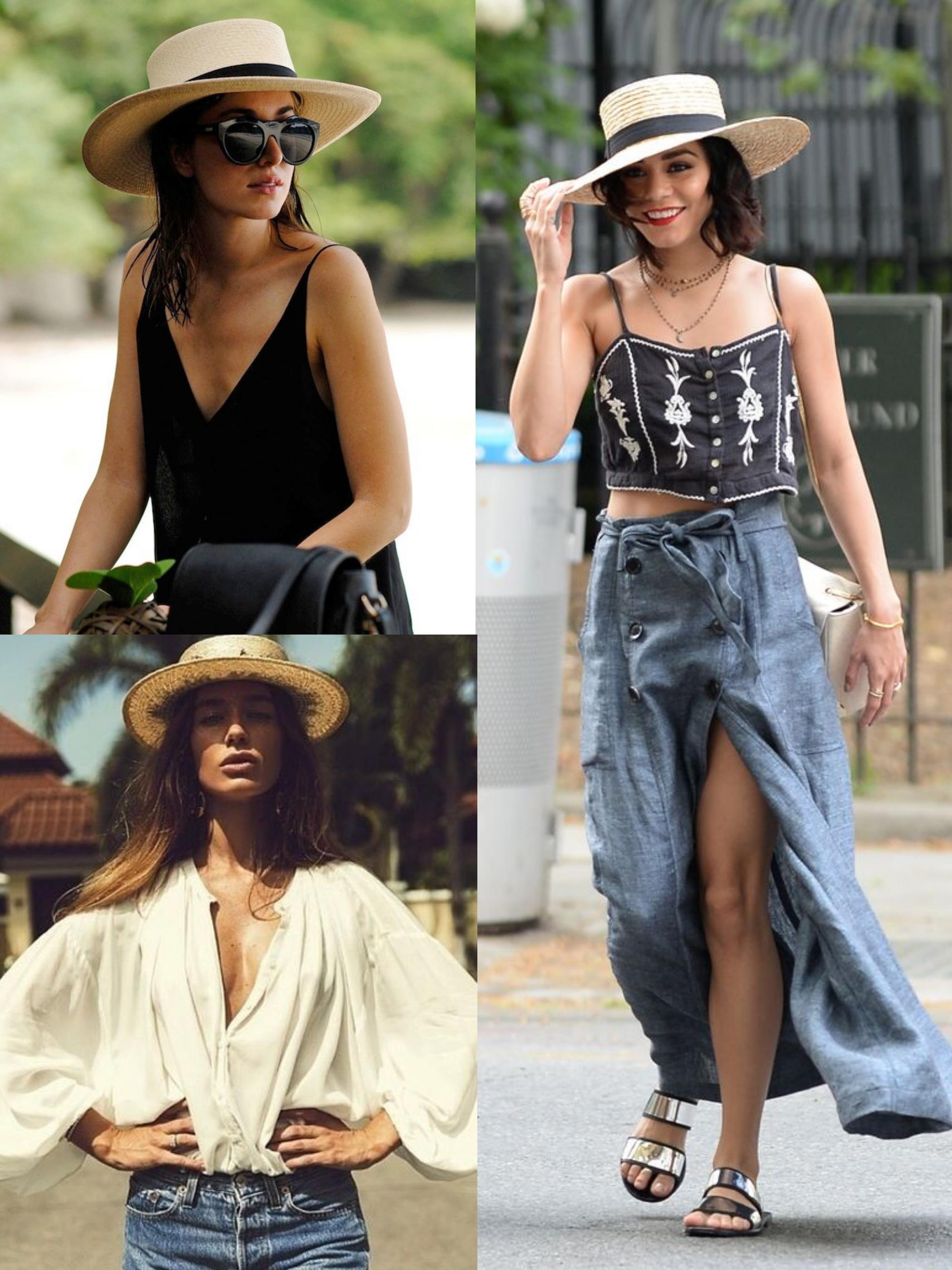trendy summer accessory