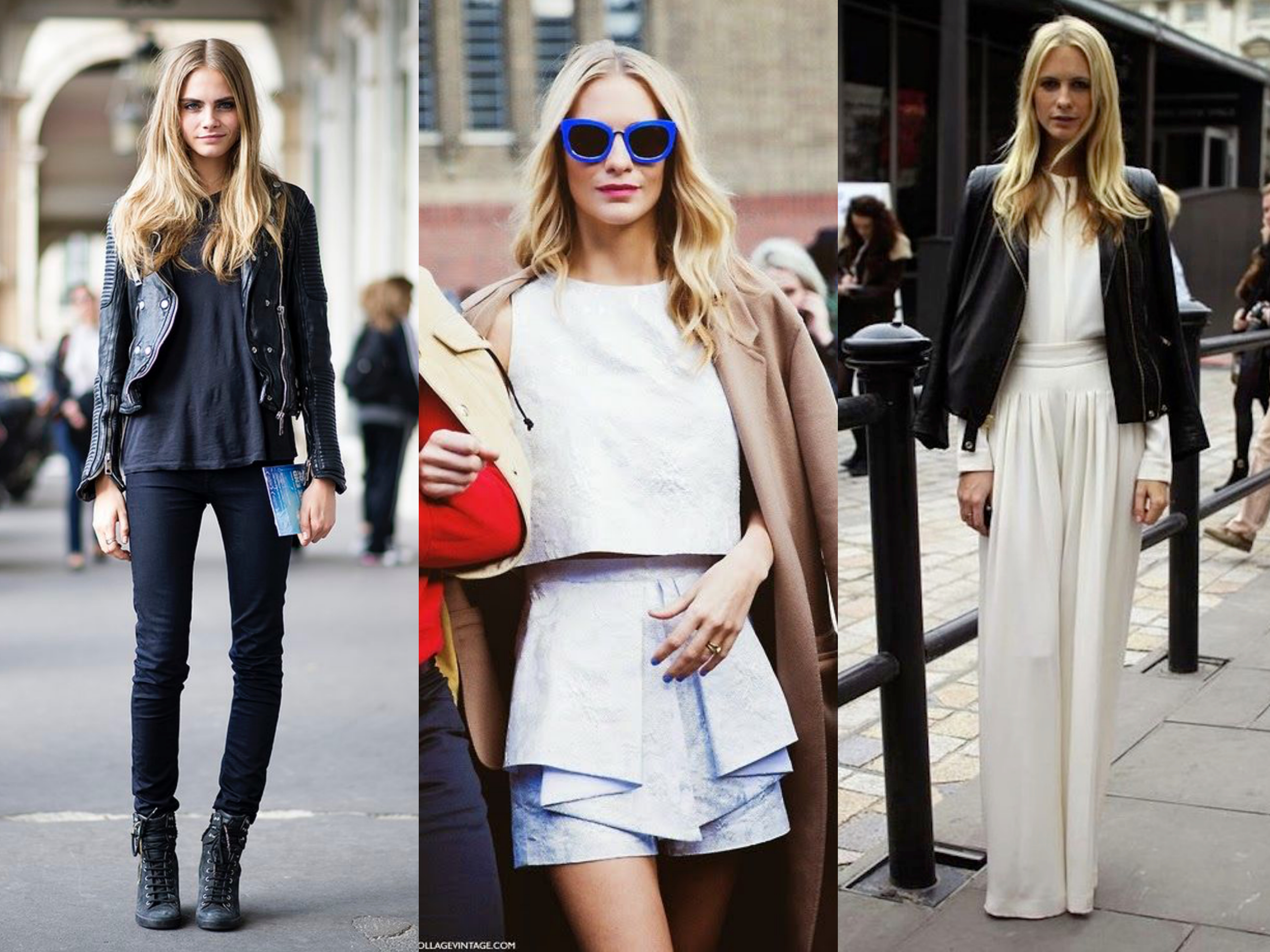 style crushes